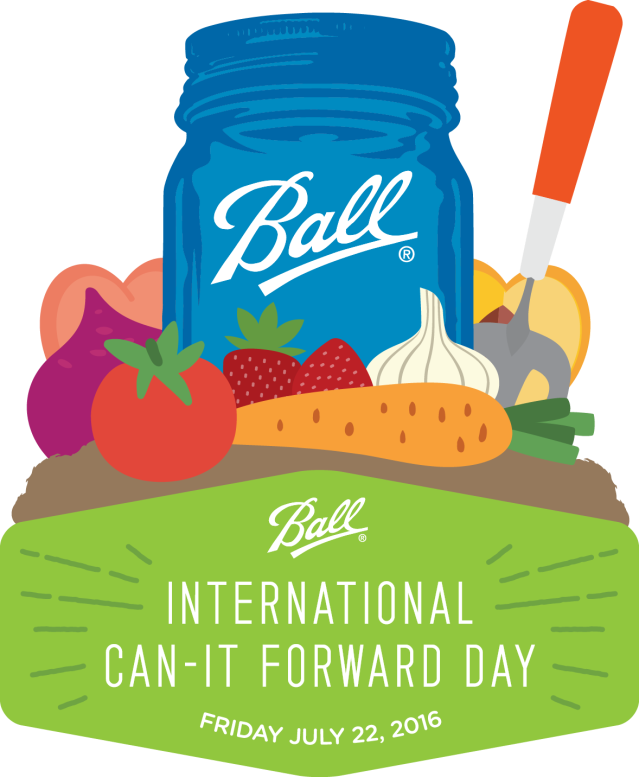 Can-It-Forward Day 2016
