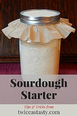 Sourdough is easy. All it takes is flour, water, and time. Learn how to find and care for sourdough starter.