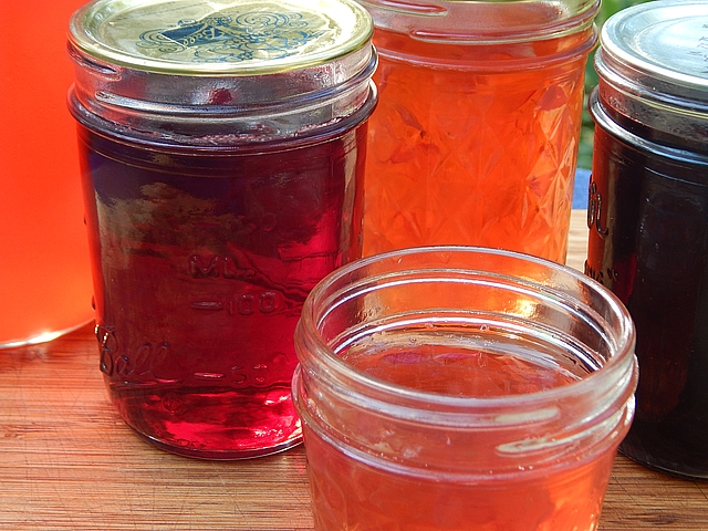 Syrup is more than just liquid maple sugar or its cheaper, corn syrup–based counterpart. Fruits offer unlimited homemade options. Learn to make Freezer-Based Fruit Syrup and Roasted-Fruit Syrup.