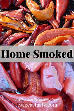 You could call this recipe a food fail. I call it a favorite kitchen staple. Learn to smoke chilies and make Home-Smoked Chili Paste.