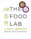 One of my greatest joys in blogging has been learning from people with far more experience, training, and knowledge about food. Read more about my favorite resources on the science of food.