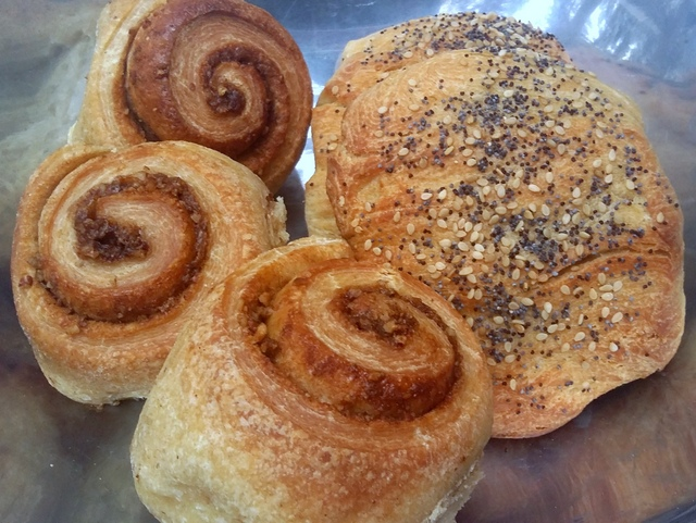Buttery, rich, and sourdough? It may not be traditional, but brioche doesn't get much better than this. Learn to make Sourdough Brioche Dough and Sourdough Buns.