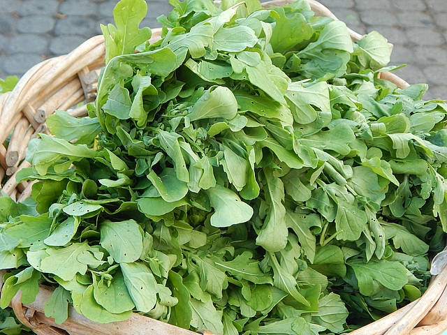 A salad is just a bunch of greens tossed in a bowl, right? Maybe, maybe not. Get salad recipes at TwiceasTasty.com.