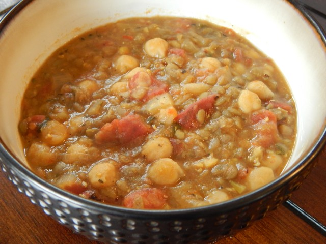 Soups fill our winter evenings, and the most filling ones start with beans. Get bean soup recipes at TwiceasTasty.com.