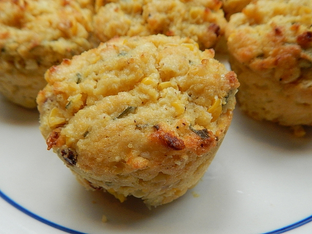 Doubling down on flavors gives savory and sweet muffins a Twice as Tasty spin. Get muffin recipes at TwiceasTasty.com.