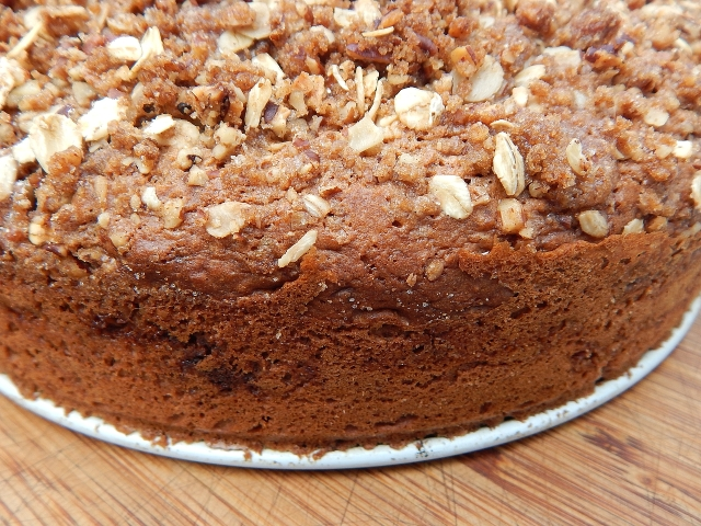 "The name ""coffee cake"" says it all: you're making a cake but have an excuse to eat it before 10 am. Get coffee cake recipes at TwiceasTasty.com."