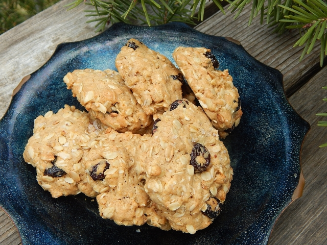 I think oatmeal cookie should pack as much flavor as possible into each bite. Get cookie recipes at TwiceasTasty.com.