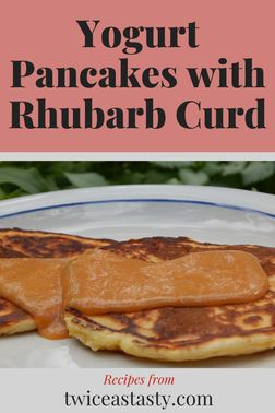Fruit curds dress up any celebration, for breakfast or dessert. Get the recipes at TwiceasTasty.com.