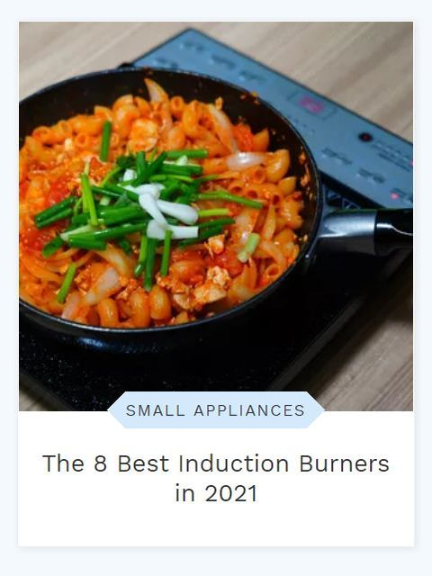 Of all the options when cooking outdoors, and portable induction burners are among the most efficient. Learn more at TwiceasTasty.com.