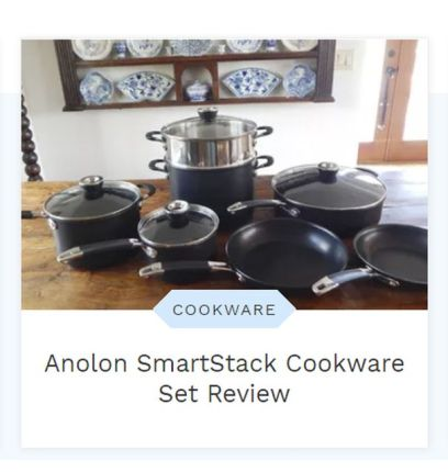 c cookware has become my daily-use set. Learn more at TwiceasTasty.com.